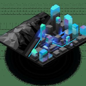 کاربرد GIS